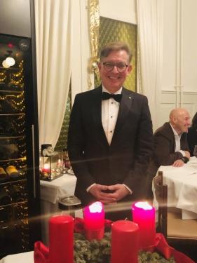 Thomas Hächler Weihnachten 2019