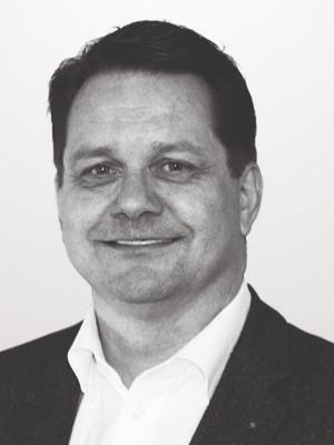 Hanspeter Friedli, Präsident