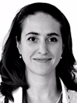 Caroline Henggeler, Sekretärin
